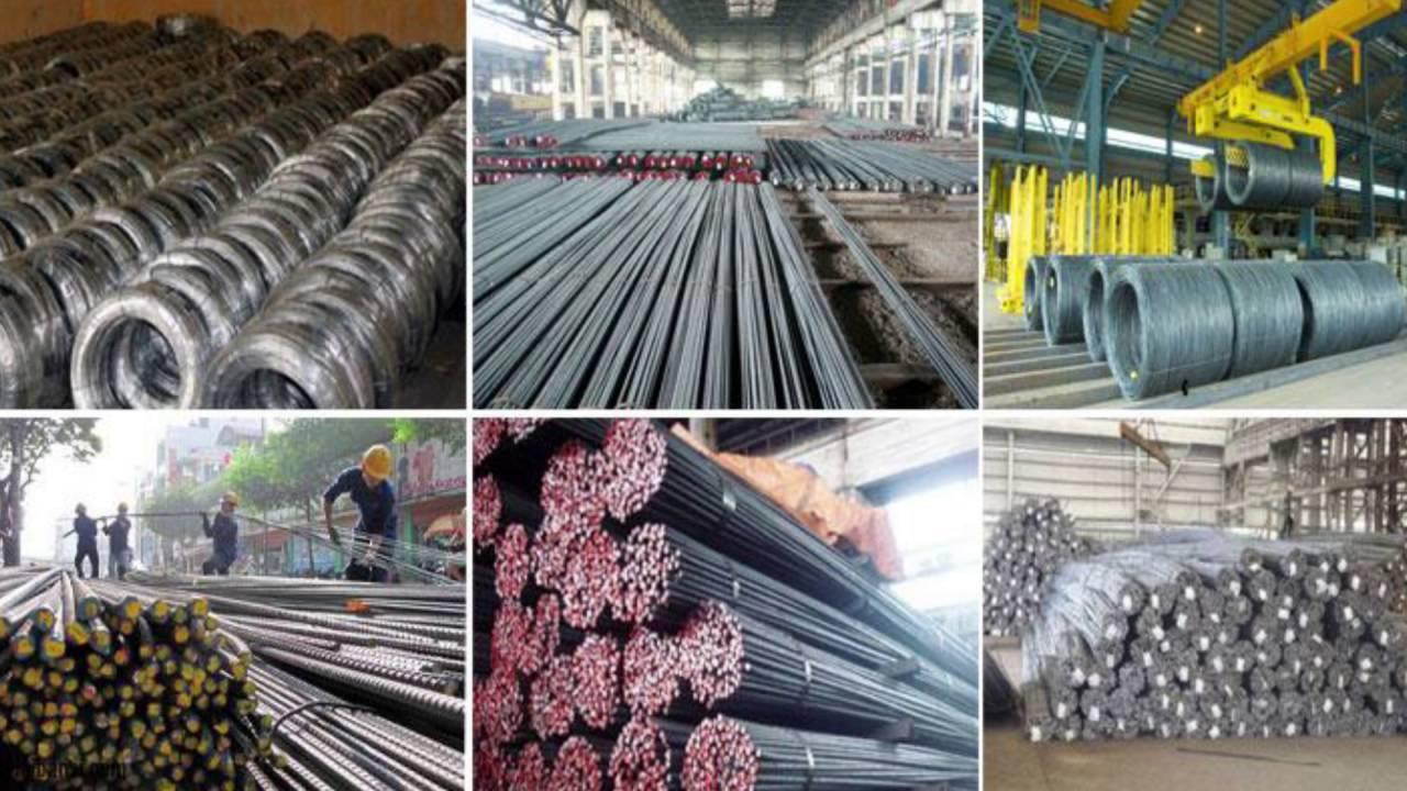 Top 10 đơn vị phân phối sắt thép xây dựng giá rẻ uy tín hiện nay