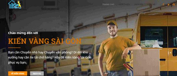 Top 10 công ty chuyển nhà giá rẻ uy tín chuyên nghiệp tại Tphcm