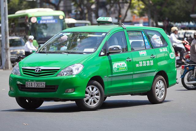 Số tổng đài Taxi Mai Linh
