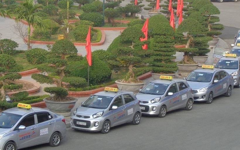 Số điện thoại Taxi Thăng Long: