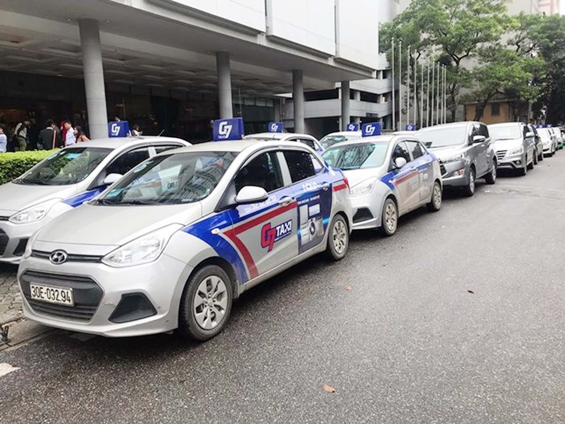 Taxi Việt Thanh