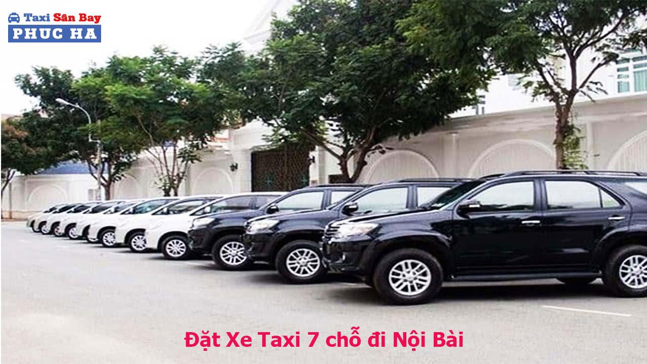 Top 8 số điện thoại các hãng taxi Nội Bài chất lượng tốt nhất