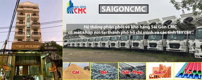 Top 5 Công ty bán sắt, thép uy tín nhất tại TP Hồ Chí Minh