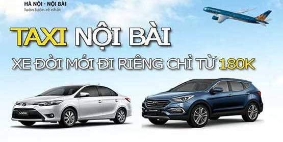 Top 10 Hãng taxi nổi tiếng giá rẻ tại Hà Nội