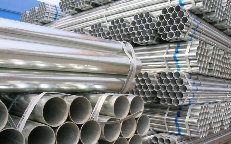 Top 5 đơn vị phân phối thép ống mạ kẽm Hòa Phát uy tín nhất