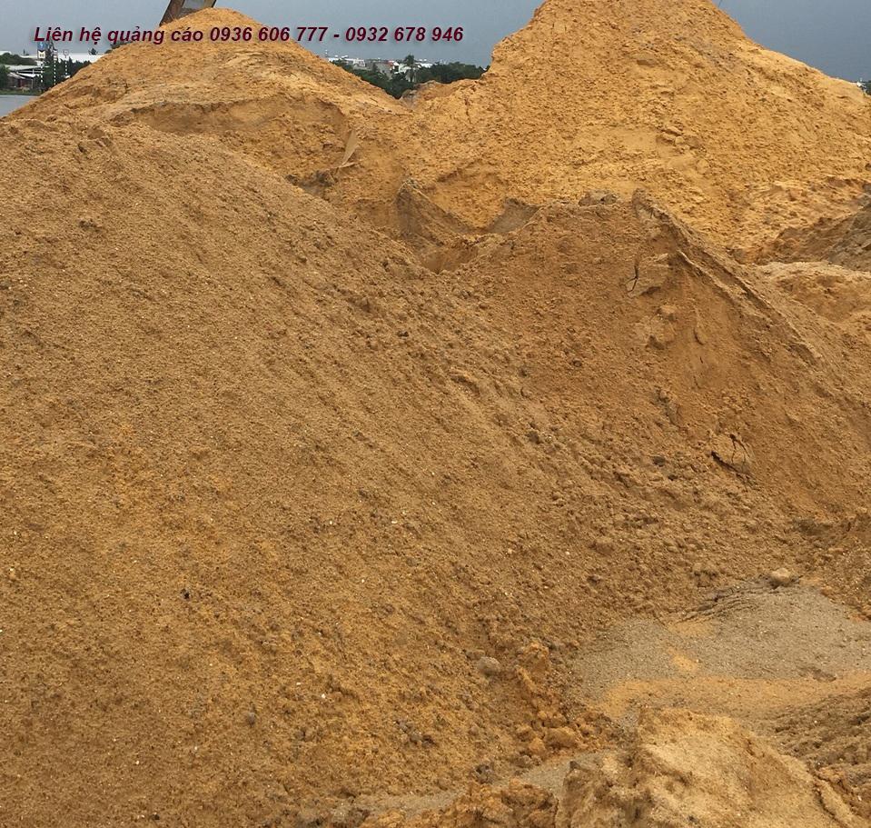 Cát bê tông sàn,giá cát xây tô,giá đá mi sàng,cat be tong san,cát đá xây dựng