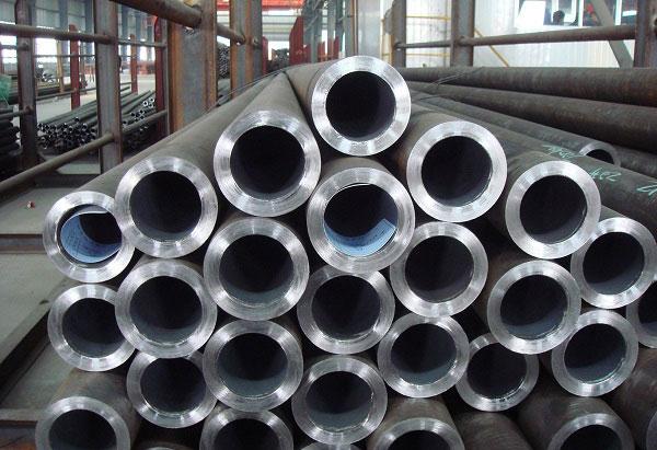 Nhu cầu thép ống hiện tại như thế nào