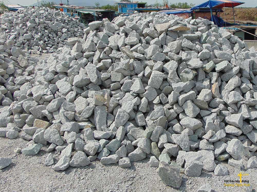 Bảng báo giá đá xây dựng Vật liệu xây dựng giá rẻ năm 2020