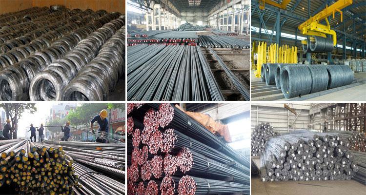 Bảng báo giá sắt thép xây dựng mới nhất năm 2021 tại Tphcm